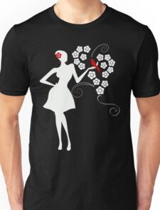 A Touch of Life Unisex T-Shirt