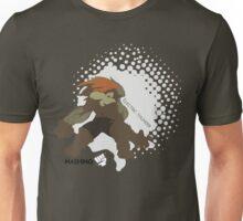 Electric thunder Unisex T-Shirt