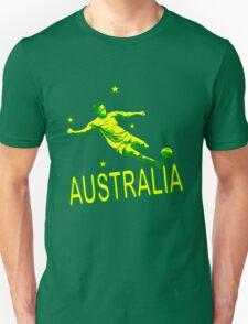 Australia Soccer 2010 T-Shirt