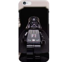 Darth Vader & Stormtroopers iPhone Case/Skin