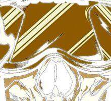 X-Wing Skull Helmet T-Shirt Sticker
