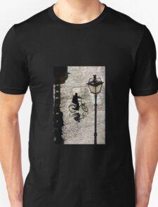 City Cyclist Unisex T-Shirt