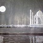 TAJ by bharath