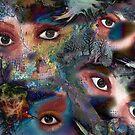 Hidden by Patricia Motley