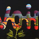 To see by Alan Kenny