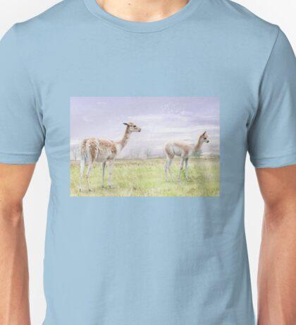 Vicunas T-Shirt