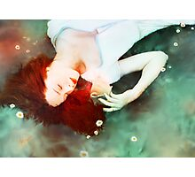 Ella Photographic Print