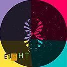 Eight 8 by RosiLorz