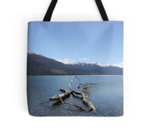 Boundary Creek - New Zealand Tote Bag