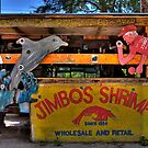 Jimbo's Shrimp Shack by njordphoto