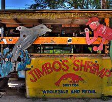 Jimbo's Shrimp Shack by njordphoto