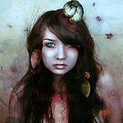 daughter nature by Jena DellaGrottaglia