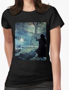 The Silver Doe BIG/Harry Potter T-Shirt