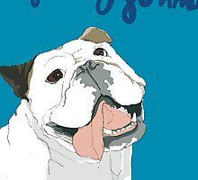 Buster by Tracer  Bullitt