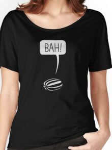 Bah Humbug Women's Relaxed Fit T-Shirt