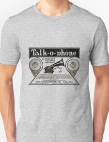 'Talk-O-Phone' advert T-shirt etc.... T-Shirt