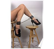 Foot Noose Poster