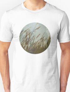 Dutch Dunes in the Summer Sun  T-Shirt