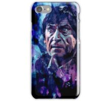 The Second Doctor iPhone Case/Skin
