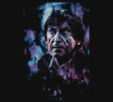The Second Doctor One Piece - Long Sleeve