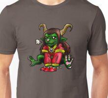 Chibi Lejes Unisex T-Shirt