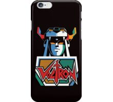 Defender of the Universe iPhone Case/Skin