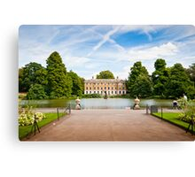 Museum No1: Kew Gardens, London, UK Canvas Print