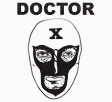 Doctor X by DDTees
