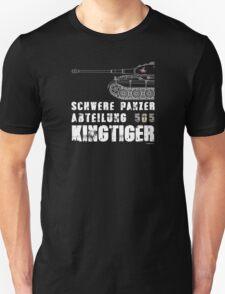 KINGTIGER 505 Unisex T-Shirt