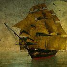 Sailing by Ann Garrett