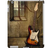 Headphones Please! iPad Case/Skin