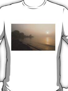Thin Fog and Sunshine T-Shirt