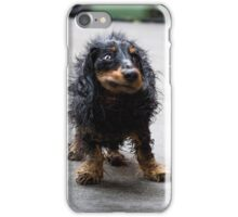 Shakin' all over iPhone Case/Skin