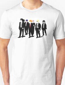 Reservoir Mages T-Shirt