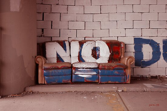 no means no by designsalive