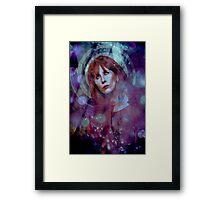 Donna Noble Framed Print