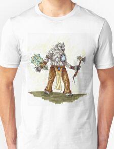 Caramon Tesla T-Shirt