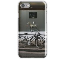Shopfronts of Paris #30 iPhone Case/Skin