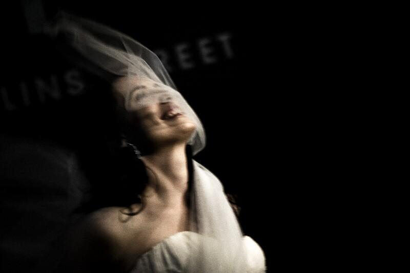 Anastasia by Anthony Begovic