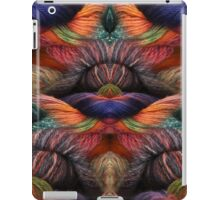 Twisting iPad Case/Skin