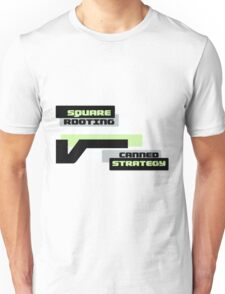 Square Rooting - Canned Strategy Unisex T-Shirt