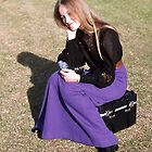The  Photographer's  Assistant by Alenka Co