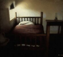 The Spare Room by RC deWinter