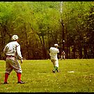 19th Century Baseball by mikepaulhamus