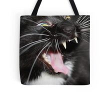 Wildcat! Tote Bag