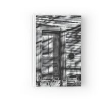 Moonlit Entry Hardcover Journal