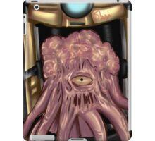 Dalek out of armor     iPad Case/Skin