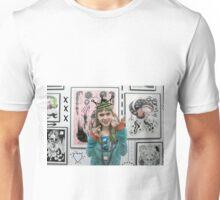 Grimes /// Unisex T-Shirt