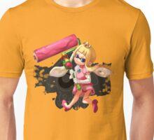 PRINCESS SQUID Unisex T-Shirt