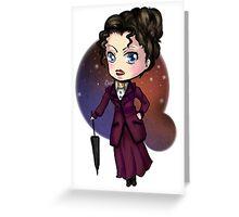 Missy  Greeting Card